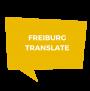 Logo Freiburg Translate transparent